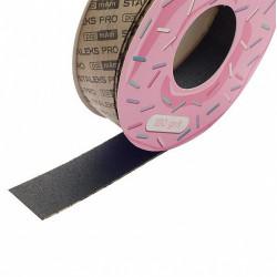 Запасной блок файл-ленты papmAm для пластиковой катушки Bobbinail STALEKS PRO 180 грит (6 м)