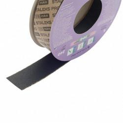 Запасной блок файл-ленты papmAm для пластиковой катушки Bobbinail STALEKS PRO 240 грит (6 м)