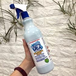 Тефлекс «МультиДез - для дезинфекции воздуха  «Яблоко» 1 литр