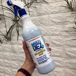 Тефлекс «МультиДез - для дезинфекции воздуха  «Лимон» 1 литр