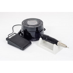 Аппарат Brillian Black (с педалью в коробке 30 000 об/мин), педаль вкл/выкл Корея
