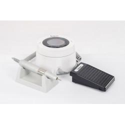 Аппарат Brillian White (с педалью в коробке 30 000 об/мин), педаль вкл/выкл Корея