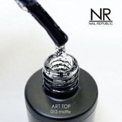 NR ART TOP MATTE №13 (10 мл)