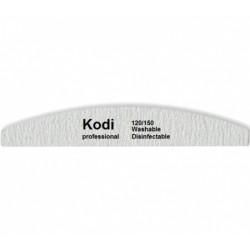 Пилка KODI 120/150 полумесяц, износостойкая