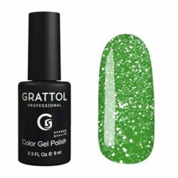 Grattol Color Gel Polish Bright Neon 02
