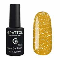 Grattol Color Gel Polish Bright Neon 03