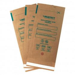Крафт-пакеты СтериМаг 100*200 (100 шт/уп)