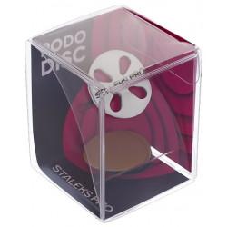 Диск педикюрный PODODISC STALEKS PRO М в комплекте с сменным файлом 180 грит 5 шт (20 мм)