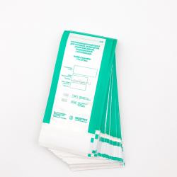 Пакеты д/стерилизации ПСПВ-СТЕРИМАГ 75*150 (100 шт), комбинированные