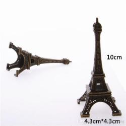 Эйфелева башня декор 10 см