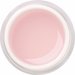 Cosmoprofi Гель однофазный Pink Clear - 15 грамм