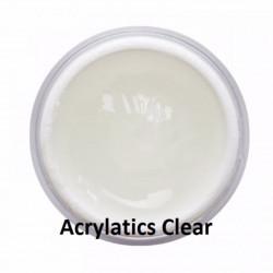 Cosmoprofi Acrylatic Clear, 15 грамм