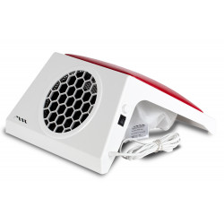 Настольный пылесос Max Ultimate 6 Белый (с красной подушкой)
