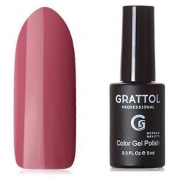 Grattol Color Gel Polish  Dusty Rose 051