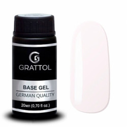 Grattol Rubber Base Camouflage 1 - 20 ml
