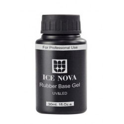 Ice Nova База каучуковая, 30 мл
