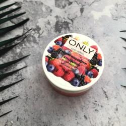 ONLY Paraffin Холодный парафин - Лесные ягоды, 70 мл